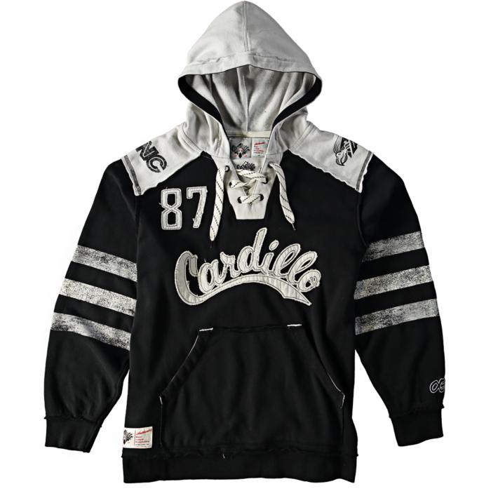 Cardillo '87 Hoodie
