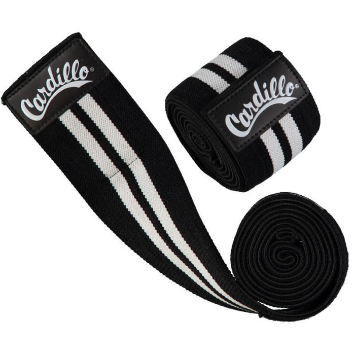 Knee Support Wraps