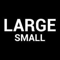 Large Small