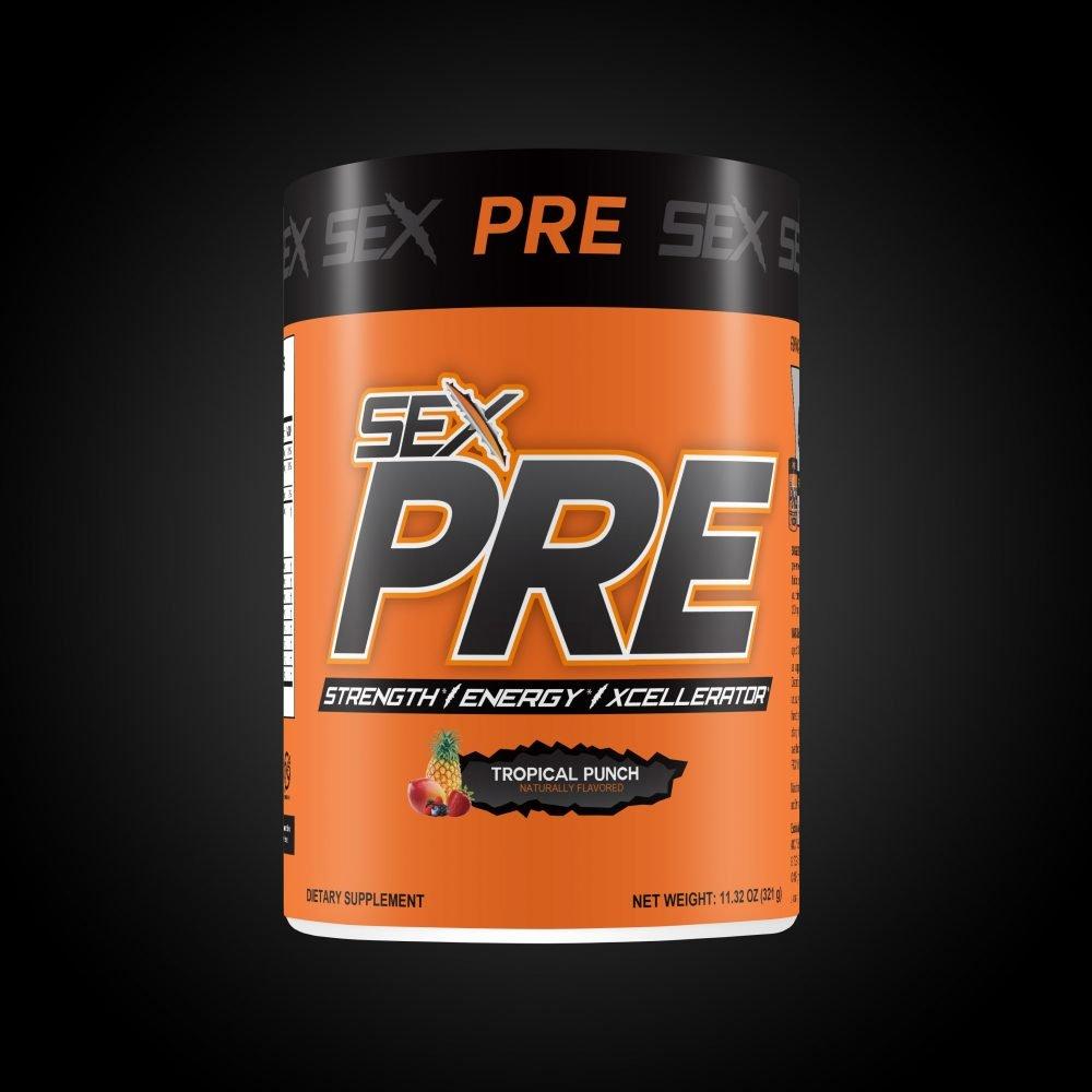 SEX Pre