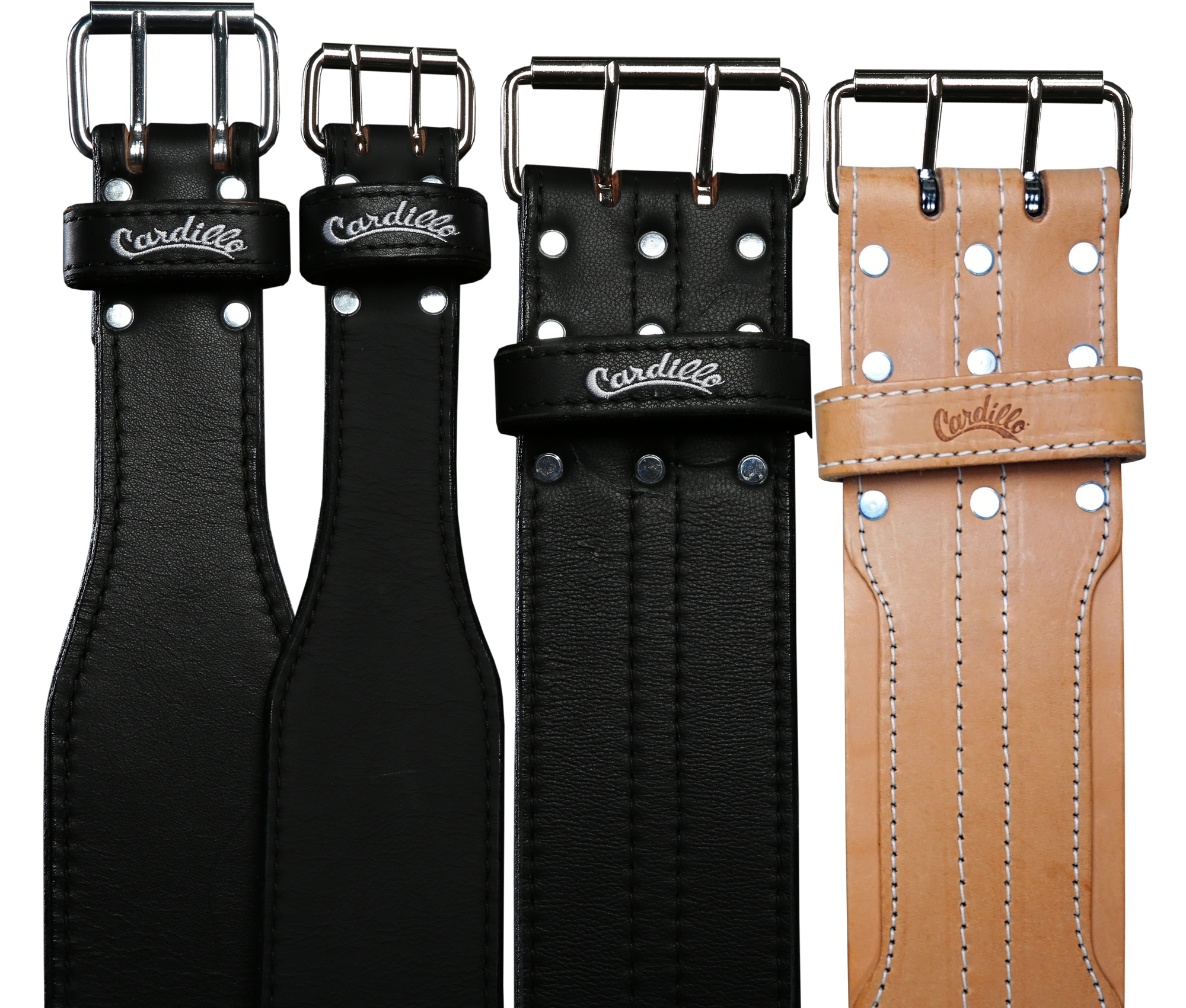 Cardillo Weightbelts Collection